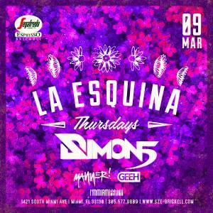 03-09-17_Segafredos_La Esquina Thursdays (1)